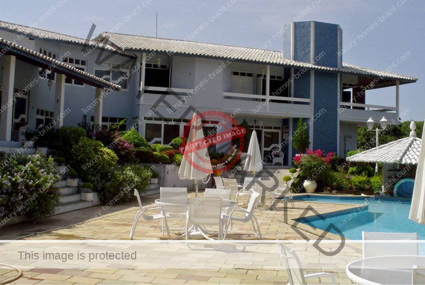 Large home for sale Encontro das Aguas