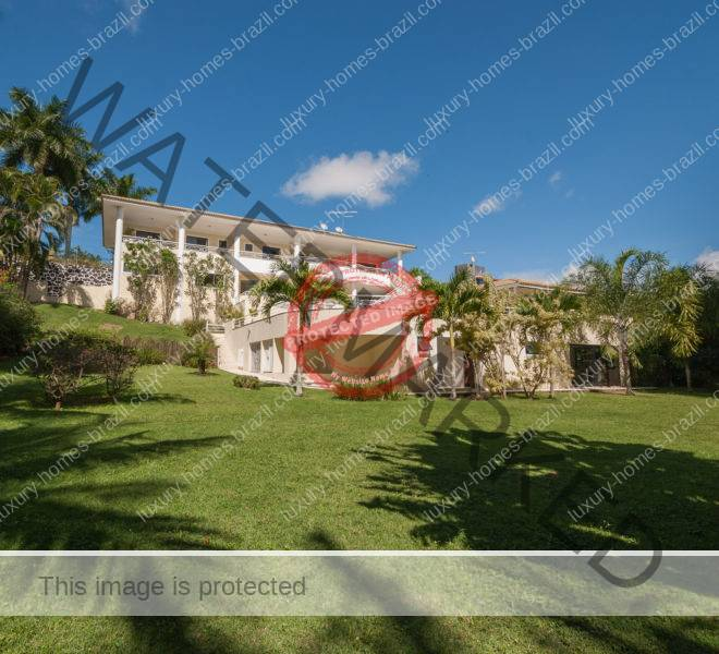 Brazil luxury home for sale 1