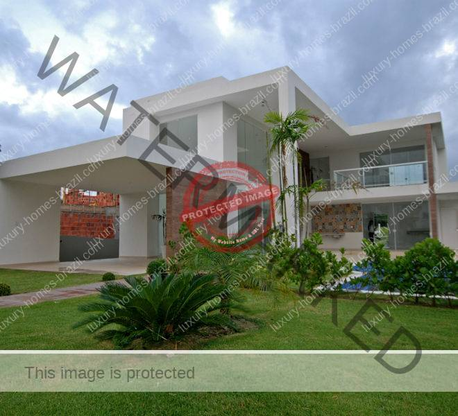 Alphaville Litoral Norte home for sale