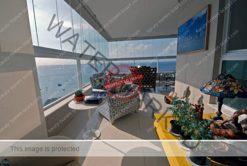 Salvador Apartment for sale in Barra