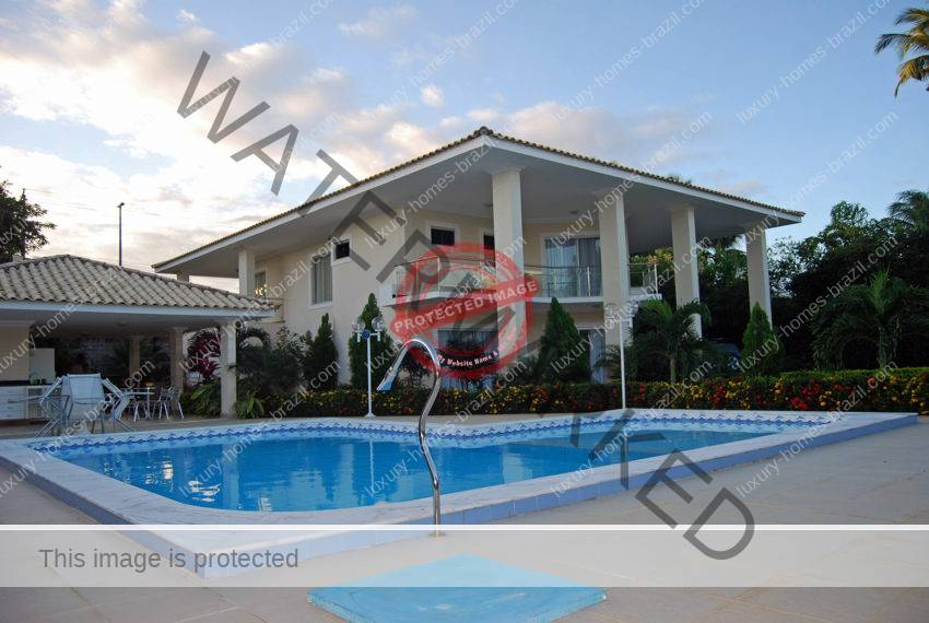 Lauro de Freitas luxury home for sale