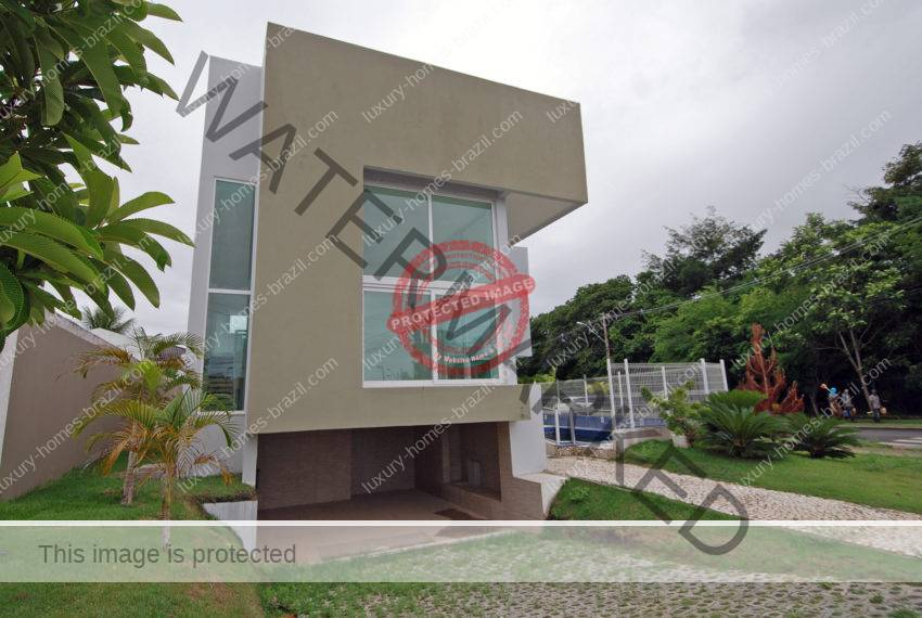 Luxury home for sale Alphaville Litoral Norte