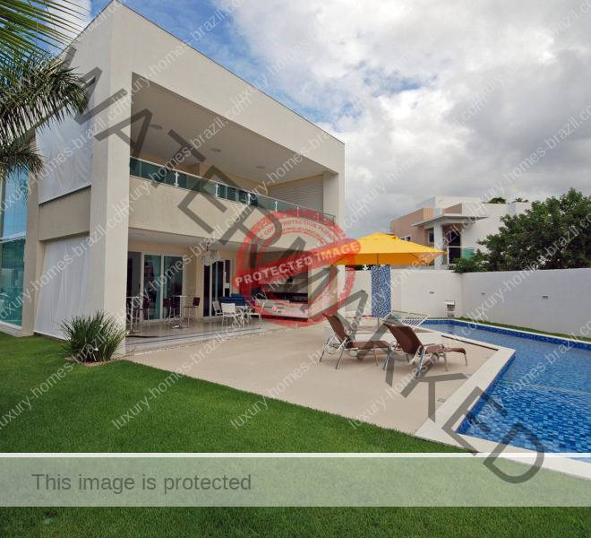 Guarajuba Luxury home for sale