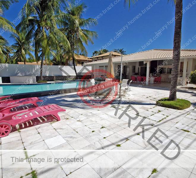Brazil home for sale in Interlagos