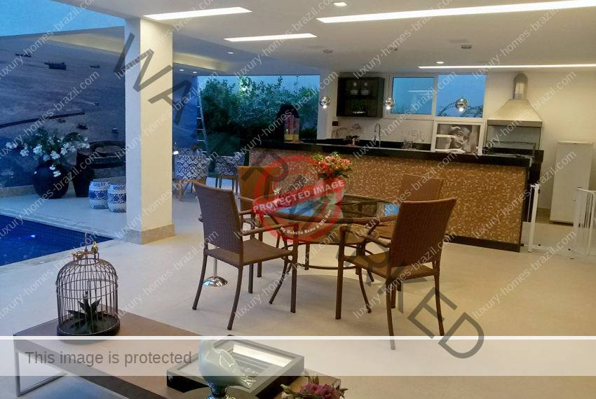 Alphaville Salvador Luxury home for sale