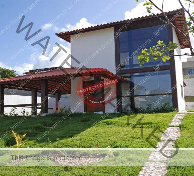 Home for sale Alphaville Litoral Norte