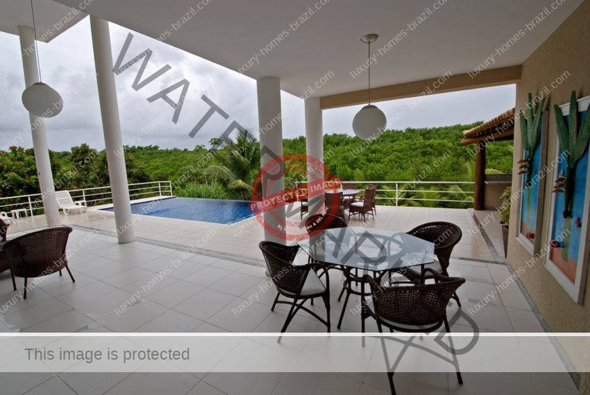 Brazil home for sale in Busca Vida