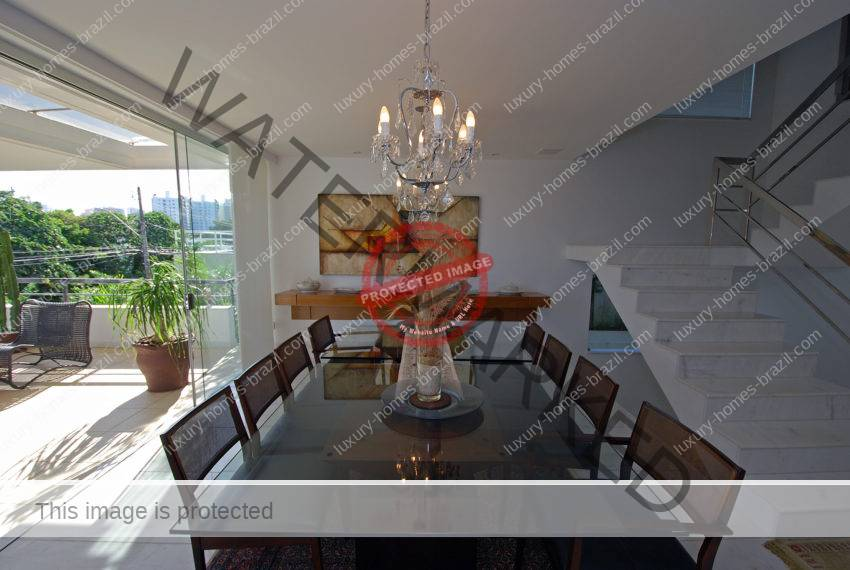 Luxury home for sale Alphaville Salvador