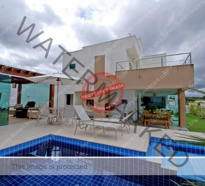 Real Estate for sale Alphaville Litoral Norte