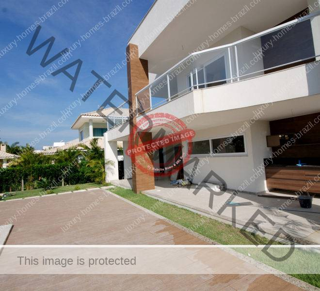 Luxury house for sale Guarajuba