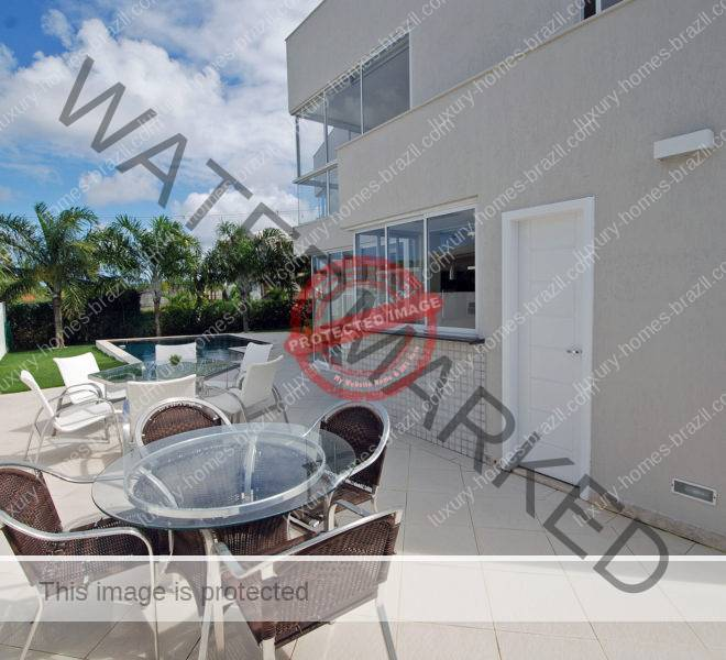 Alphaville Litoral Norte luxury home for sale