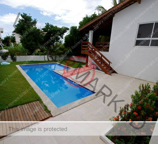 Home in Busca Vida for sale