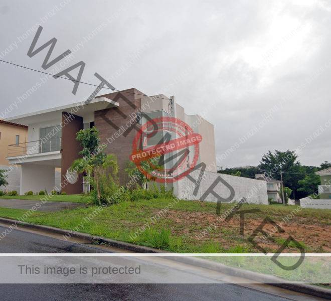 Alphaville Litoral Norte house for sale