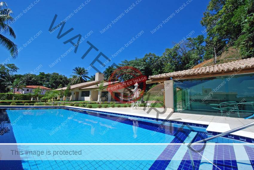 Buy a home in Encontro das Aguas