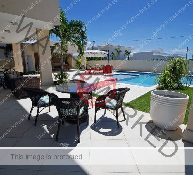 Luxury home for sale Interlagos