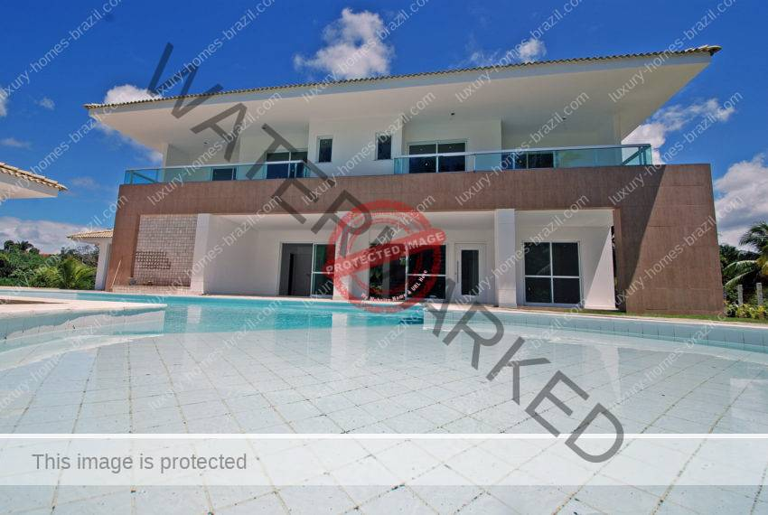 Mansion for sale in Encontro das Aguas
