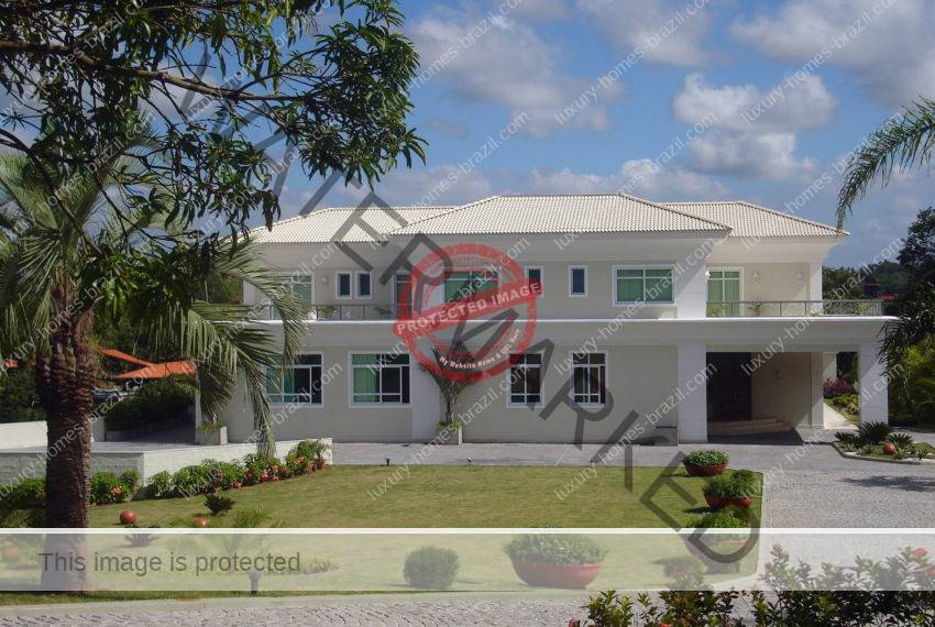 Luxury mansion for sale Encontro das Aguas