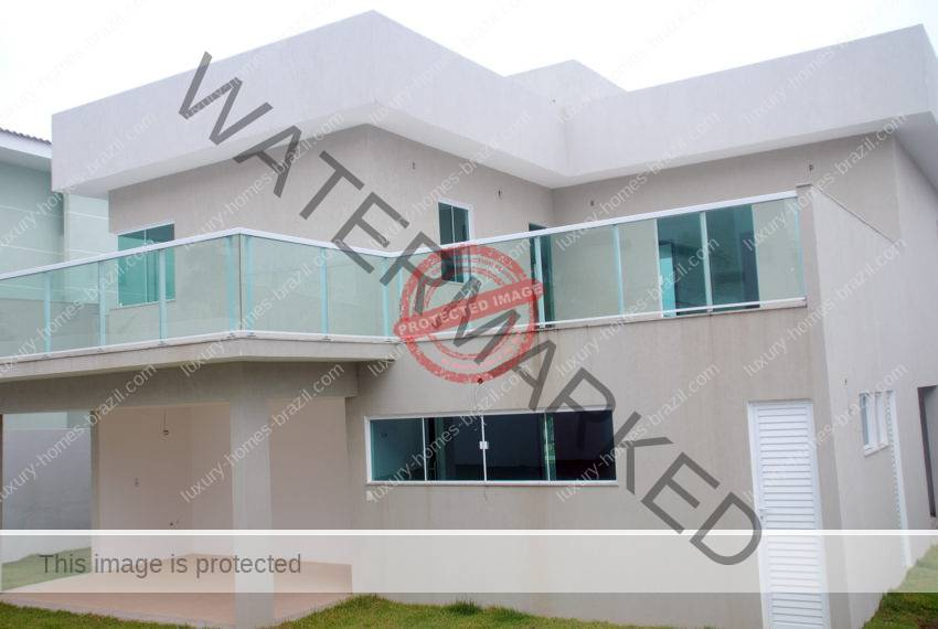 Modern property for sale Alphaville Litoral Norte