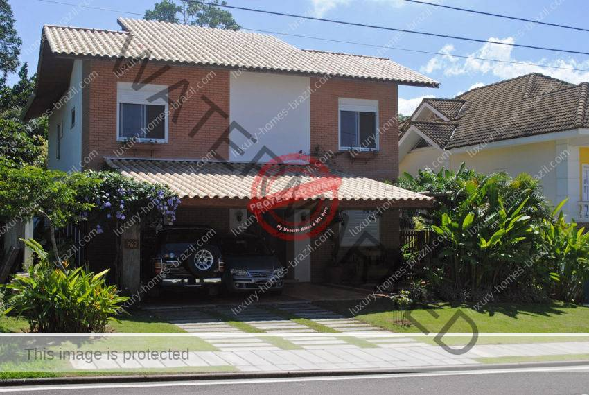Home for sale in Alphaville Salvador