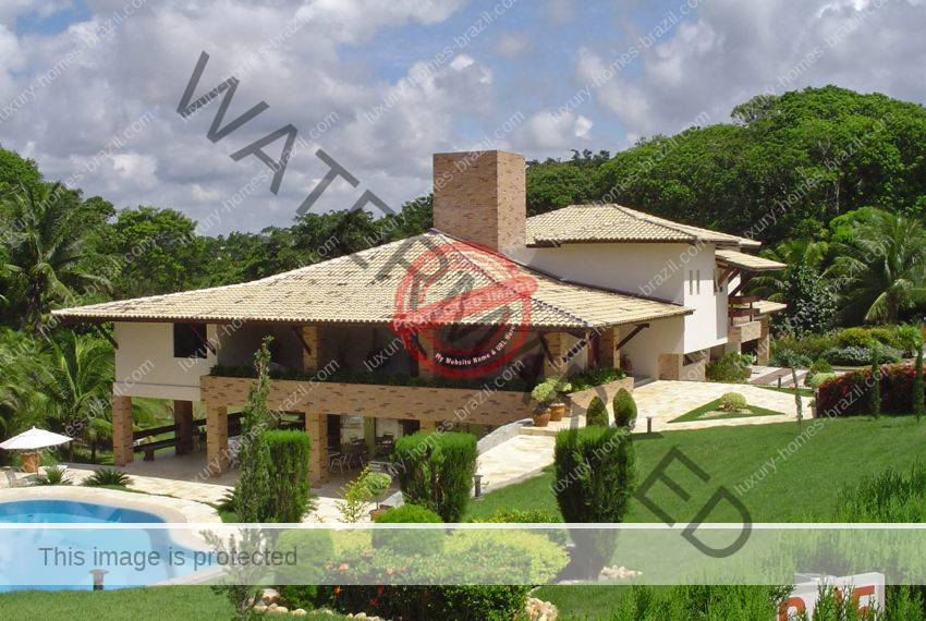Mansion for sale Encontro das Aguas