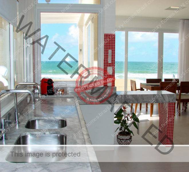 Frontbeach home for sale Barra do Jacuípe (3)