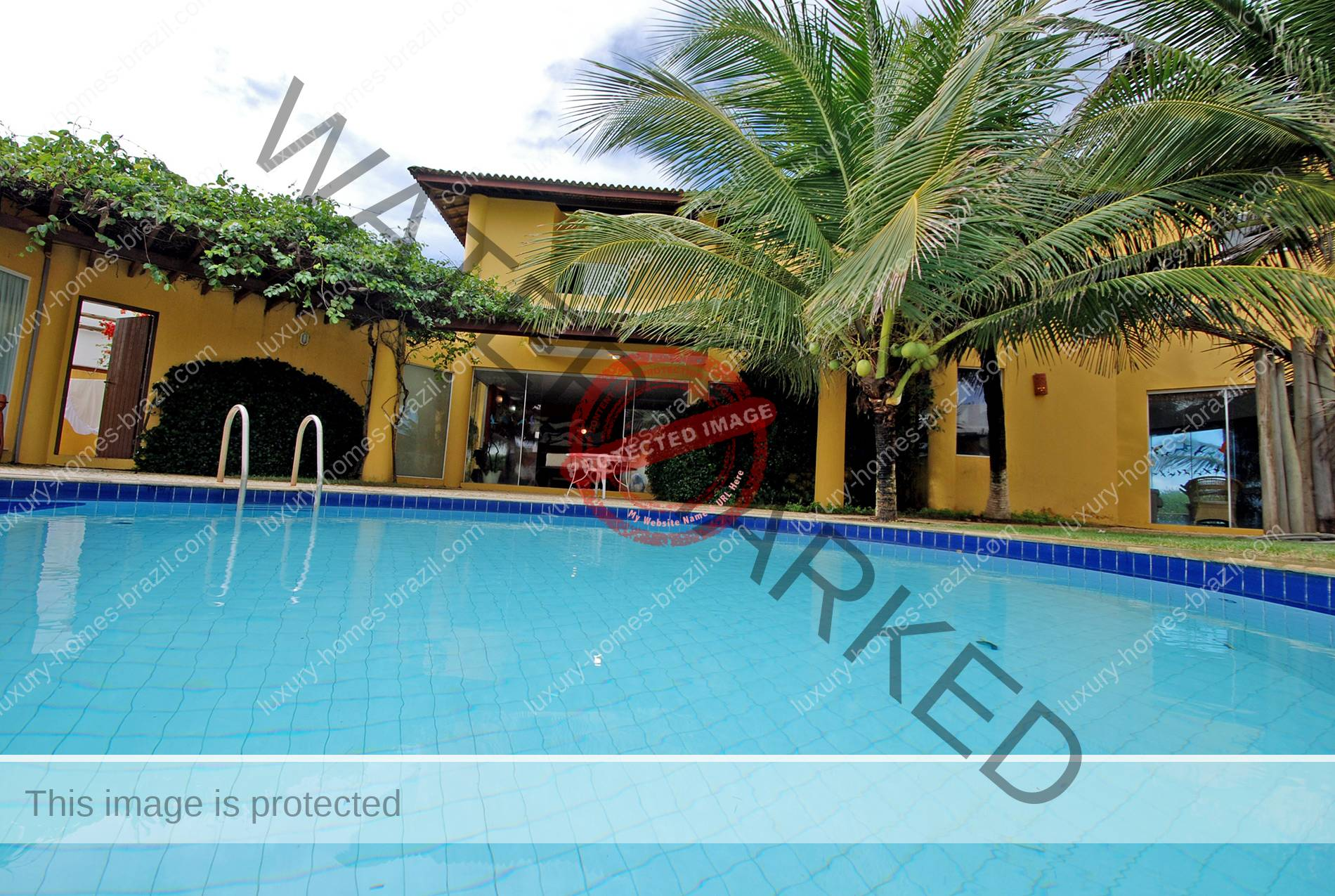 Home · Condos; Beachfront House For Sale In Interlagos Salvador