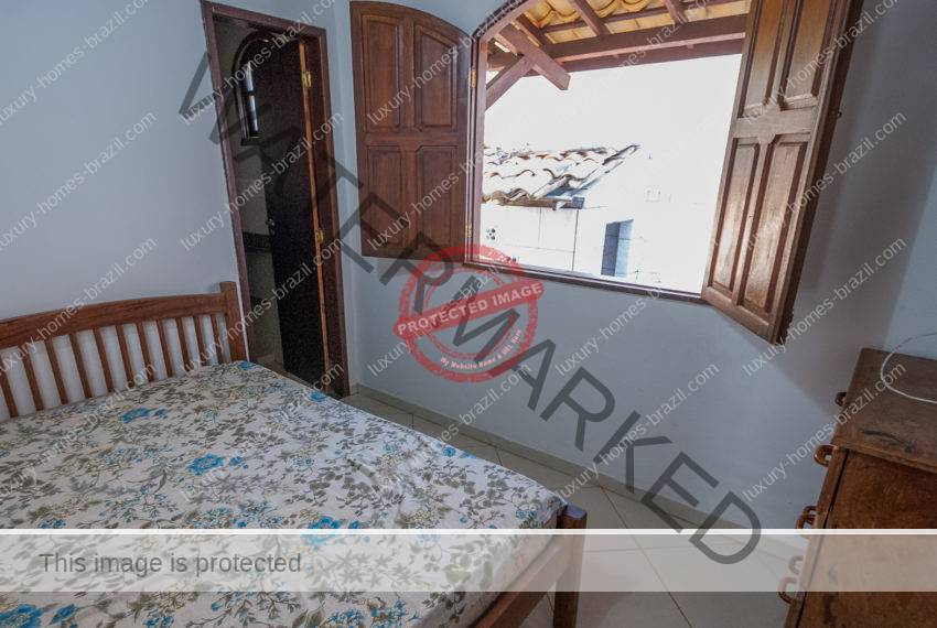 Barra do Jacuípe home with pool for sale