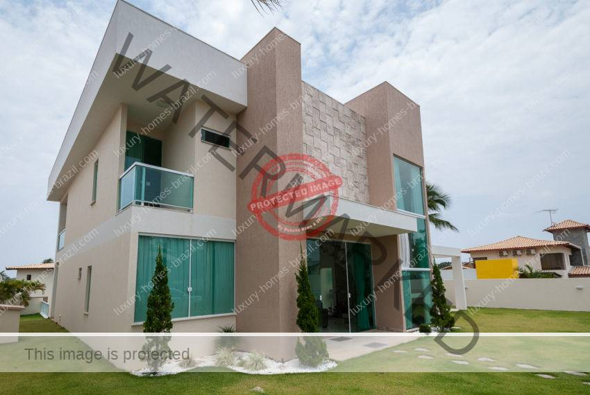Bahia luxury home for sale Barra de Jacuípe