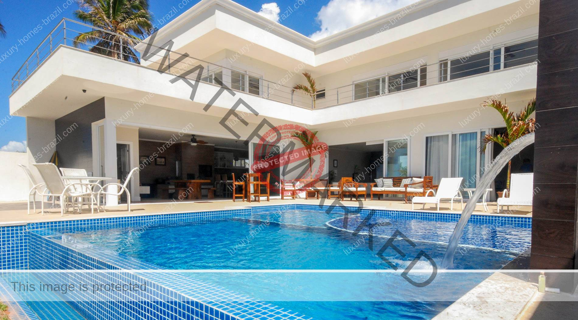 Home · Condos; Luxury Beachfront Home For Sale Barra De Jacuípe
