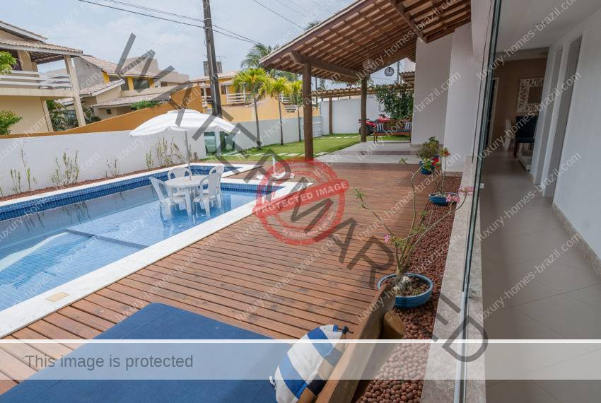 Elegant luxury home for sale Barra do Jacuípe