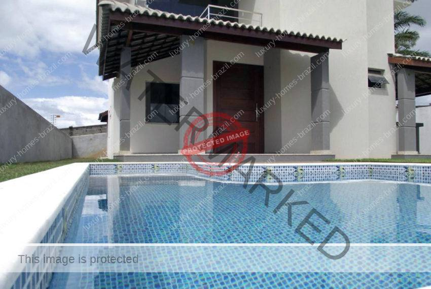 Home for sale Alphaville Litoral Norte Bahia
