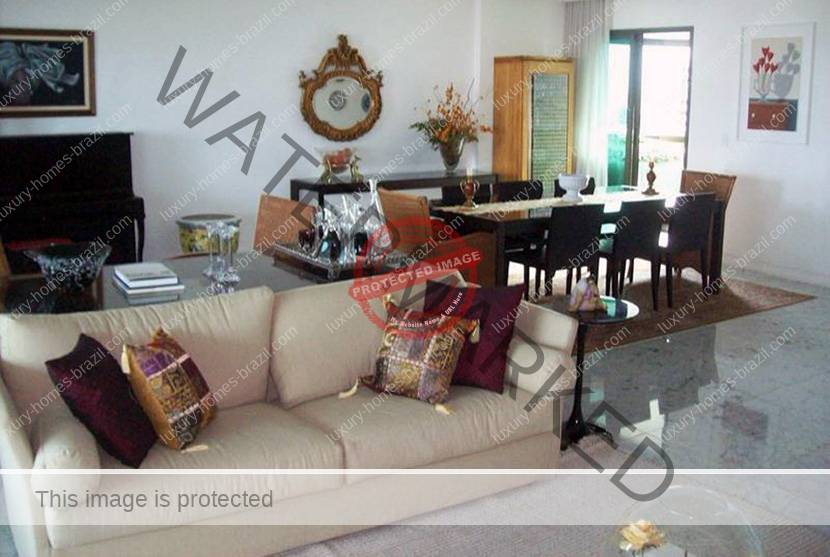 Luxury apartment for sale in Salvador