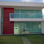 New home for sale Alphaville Litoral Norte