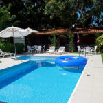 House with pool for sale Encontro das Aguas